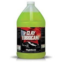 Clay lube, lbricant