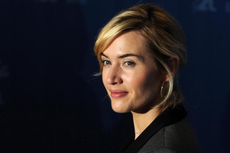 kate winslet wallpapers. Kate Winslet HD Wallpaper