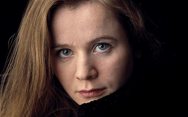 War Horse actress Emily Watson believes that television is not a good thing ...