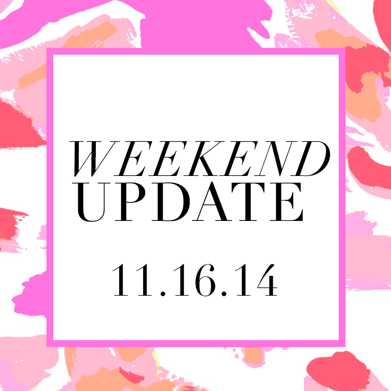 Weekend Update Playlist