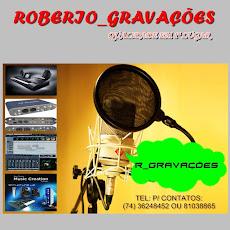ROBERIO_GRAVAÇÕES