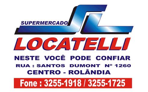 Supermercado Locatelli