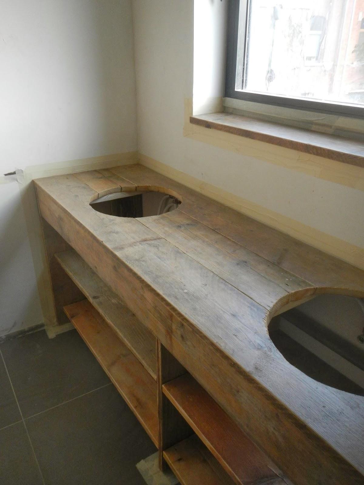 Vers badkamermeubel met goedkope nieuwe badkamer for Badkamermeubel ontwerpen