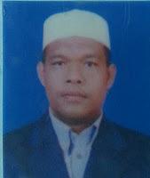 Guru Agama Pondok Haji Harun Gugur Terkena Tembakan