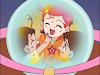 Cosmic Baton Girl Comet-San Episode 05 Subtitle Indonesia