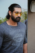 Rana Daggubati Rock Solid Fitness Photos-thumbnail-10