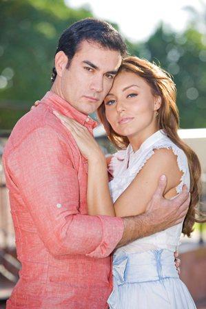 Ver telenovela alma de hierro online dating