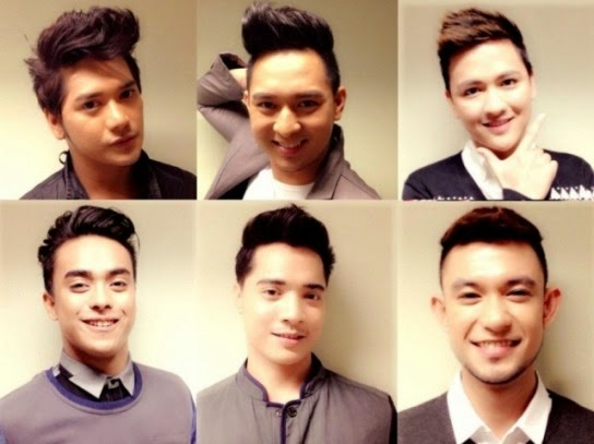 It's Showtime 'I Am PoGay' Audition details