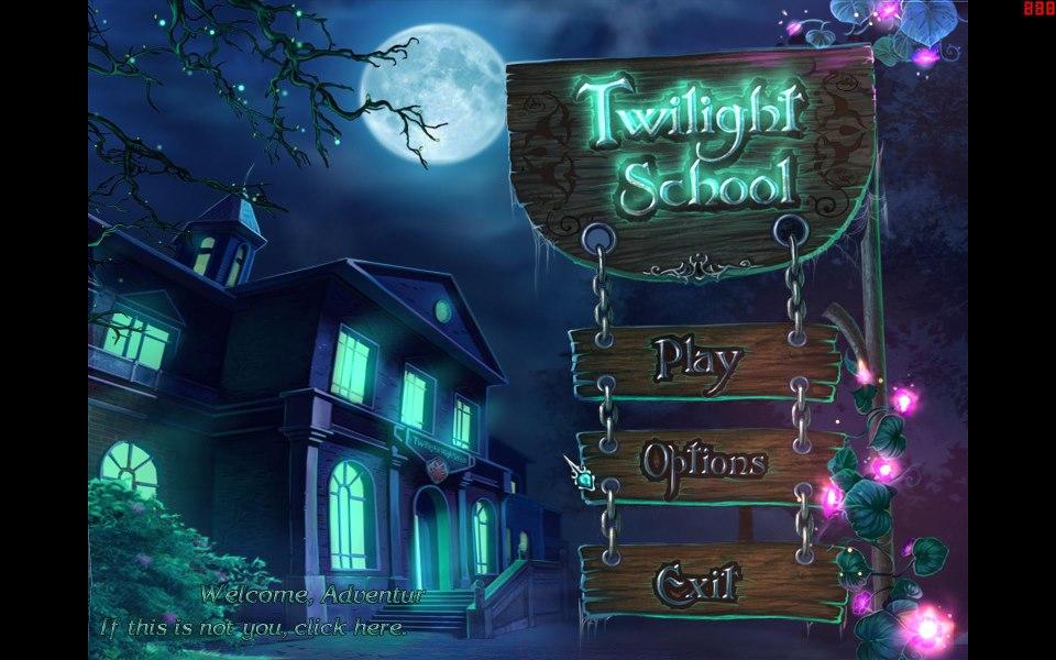 twilight school free download