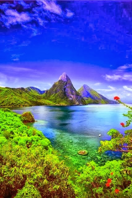 Tuscany Saint Lucia