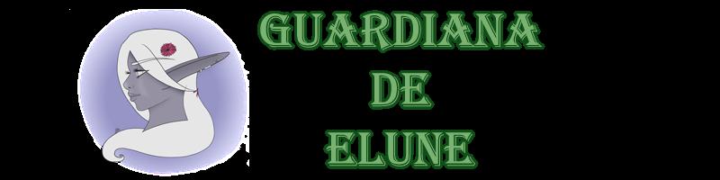Guardiana de Elune