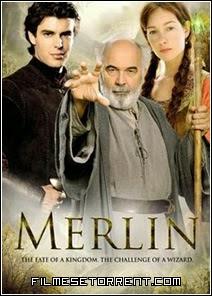 Merlin O Encantador Desencantado - Parte 1 Torrent Dublado
