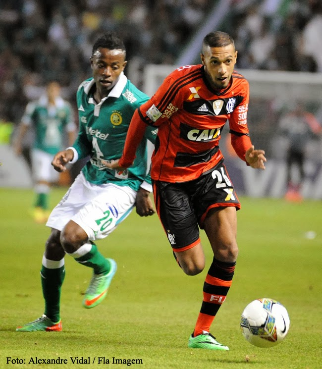 Flamengo E Seus Jogos: Fevereiro 2014