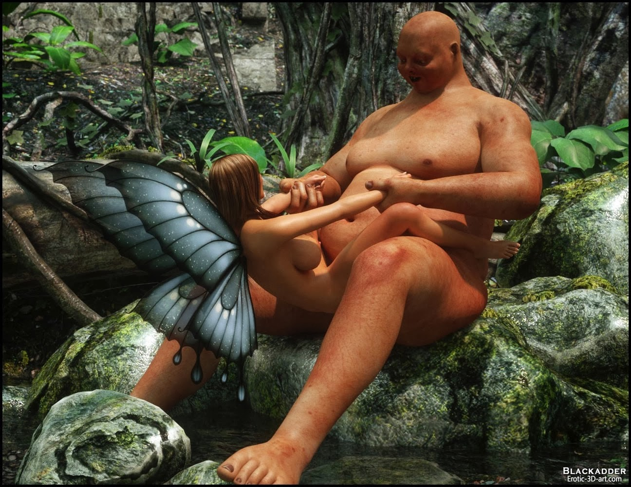 3d fairy fantasy video porn anime gallery