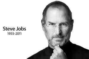 Murió Steve Jobs (1955-2011) Apple Steve Jobs murió