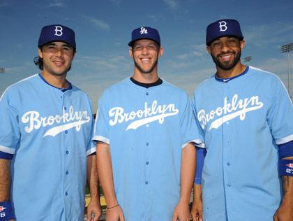 Ever since the LA Dodgers announced they d be ... e0f12e96411