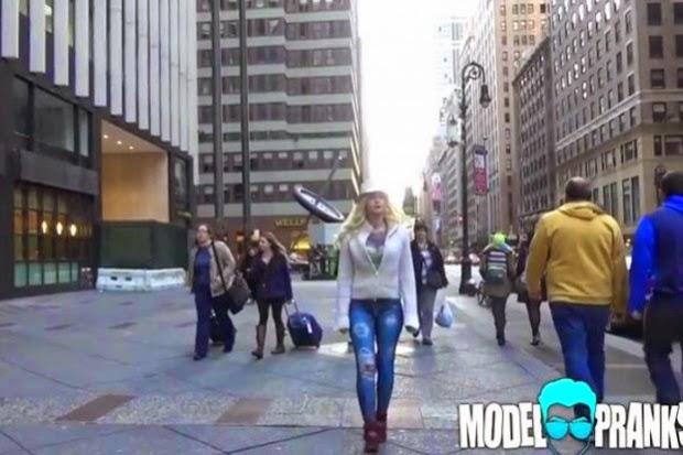 Calles de la nueva york movie adult