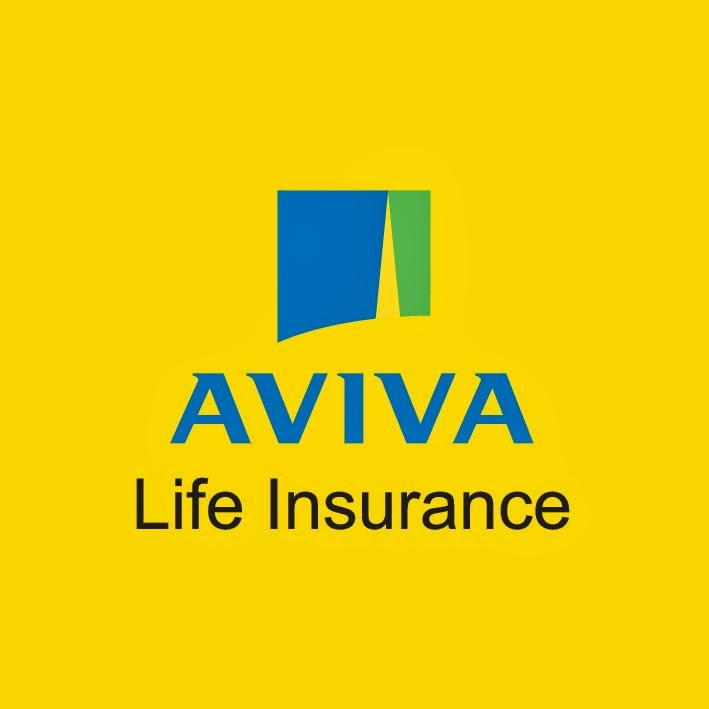 Aviva Life Insurance Facebook Logo