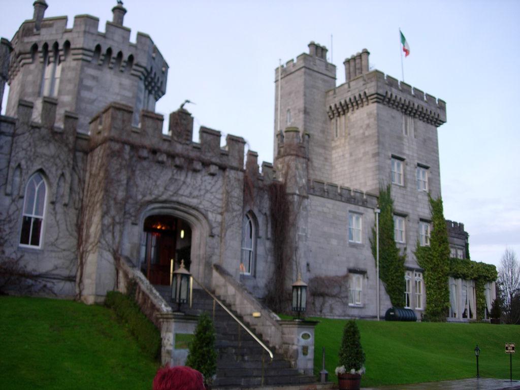 top world travel destinations dublin ireland