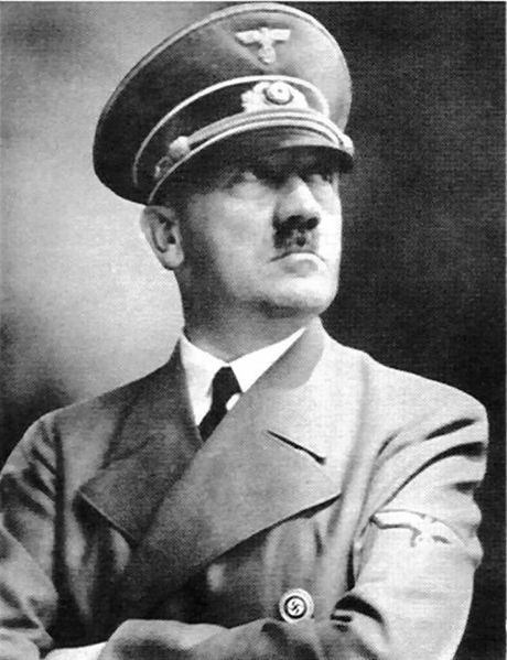 a history of the early years of adolf hitler Adolf hitler rose to a place of prominence in the early years of the party being one of the best speakers of the party, he told the other members to either make him leader of the party or he would never return.