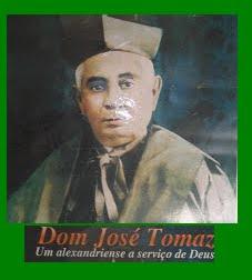 DOM JOSÉ TOMAZ GOMES DA SILVA