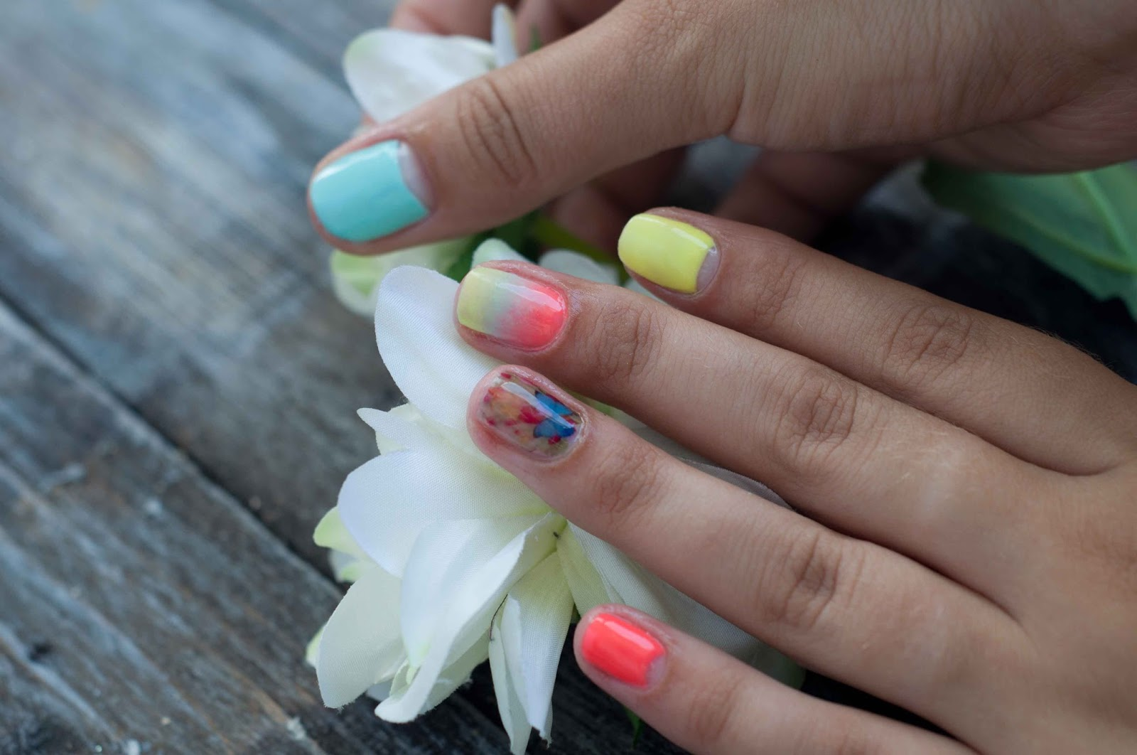 Дизайн ногтей красить фото