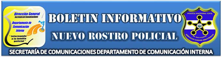 DEPARTAMENTO DE COMUNICACIÓN INTERNA