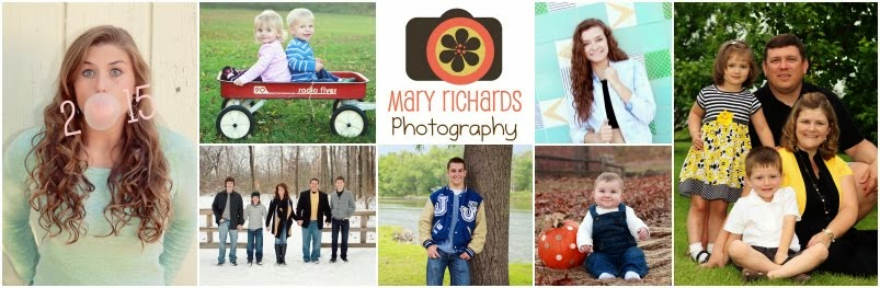 Mary Richards Photography