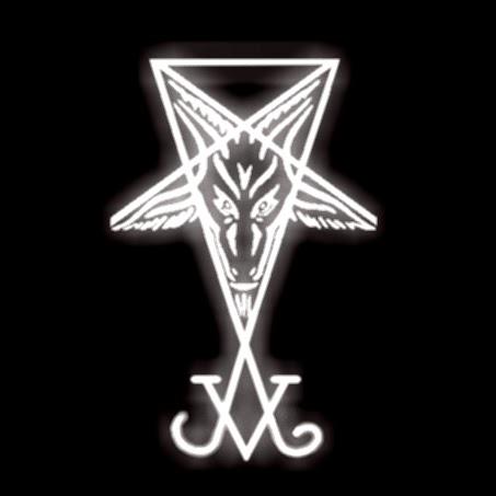Frater Setnakh Ritual Art Lucifer Sigil Seal Of Satan Ritual