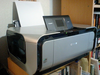 canon printer type L