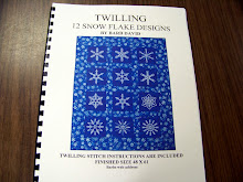 NEW TWILLING BOOK