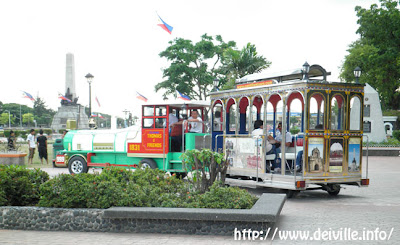 Best things to do in Luneta Park 7