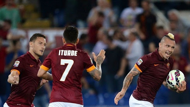 Highlights Roma 2 – 1 Udinese (Serie A)