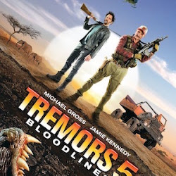 Poster Tremors 5: Bloodlines 2015