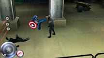 Captain America for Android 2