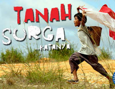 Download Film Tanah Surga