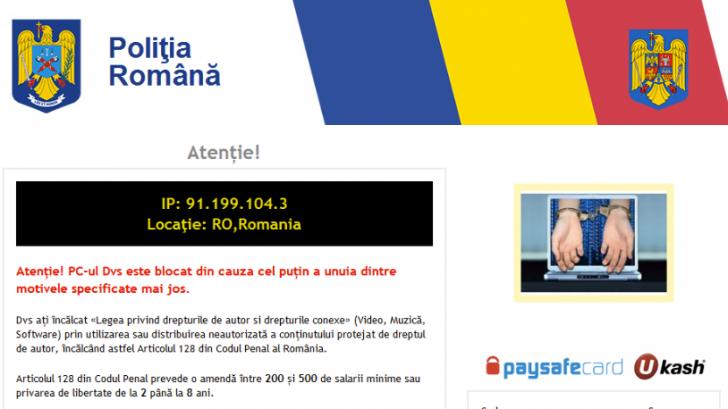 virus_pol_romana_Ransom_IcePol_Trojan