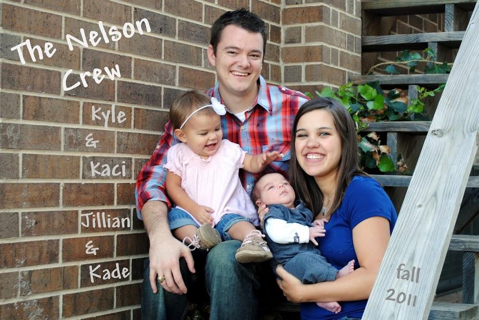 the nelson crew