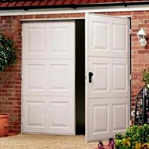 Important factors for interior door selection for Garage door repair round lake il