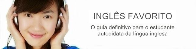 Inglês Favorito
