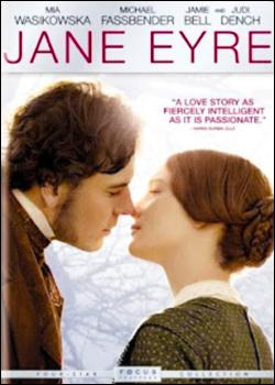 CAPA  | Baixar Filme Jane Eyre Dual Áudio DVD-R Gratis