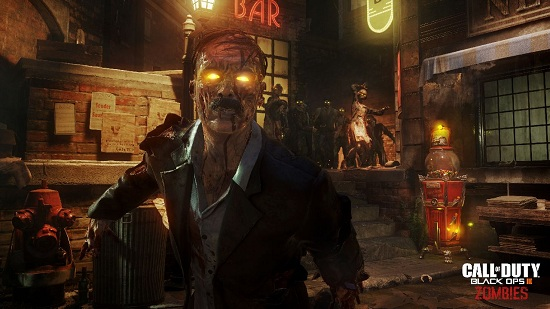 Call of Duty: Black Ops Zombies PC Game Download.