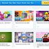 Página de Vídeos é adicionada ao Club Penguin!
