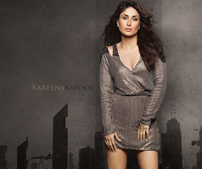 kareena Kapoor Hot Wallpaper
