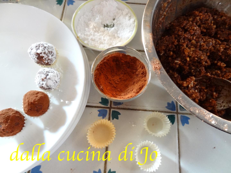 ''dalla cucina di Jo'': Bacetti di nocciole, wafer e ...
