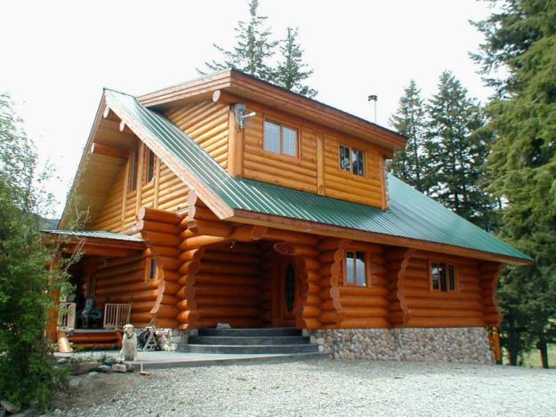 dise o y construyo viviendas en madera