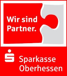 Unser Partner - Die Sparkasse Oberhessen