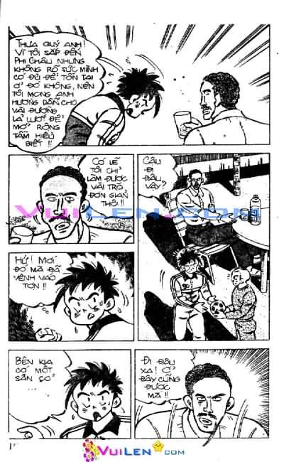 Jindodinho - Đường Dẫn Đến Khung Thành III  Tập 44 page 10 Congtruyen24h