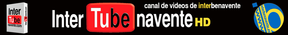 Intertubenavente - Canal Video de Interbenavente