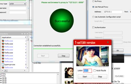Inject Telkomsel Edit Version